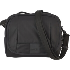 Pacsafe Metrosafe LS140 Shoulder Bag black
